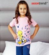 Rolypoly Tweety 9044 Pamuklu 8 16 Yaş Pijama...
