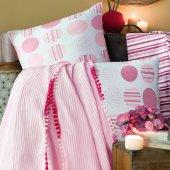 Home Berry Pink Hopes Çift Kişilik Lüx Kutulu...