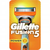 Fusion 5 Power Tıraş Makinesi + 1 Yedek