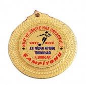 Madalya Futbol Başarı Madalyası