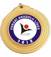 Madalya Tübitak Madalyası