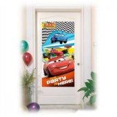 Kapı Banner Cars Rsn 1 Adet