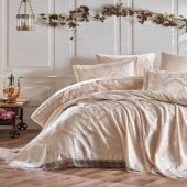 Elart Yatak Örtüsü Aşk