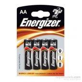 Energizer (D11 6599 5777) Base Alkalin Aa Kalem...