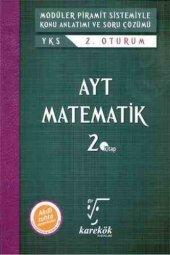 Ayt Matematik Modüler Piramit Sistemiyle Konu Anlatımı Ve Soru Çö