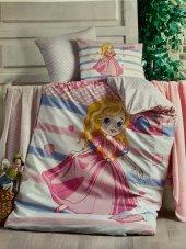 Kristal Bebek Nevresim Takımı Princess