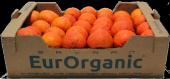 Sertifikalı Organik Turunç 15kg Karton