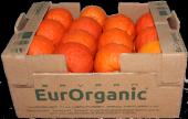 Sertifikalı Organik Turunç 7kg Karton