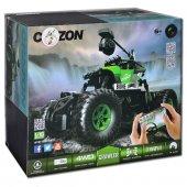 Oyuncak Crazon Wifi Kameralı 4x4 Dağ Aracı