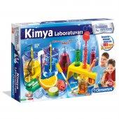 Oyuncak Bilim Seti Kimya Laboratuvarı