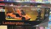 Lamborghını Sport Racing