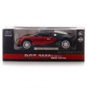 Bugatti Uzaktan Kumandalı Şarjlı Araba