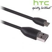Htc One Micro Usb Orjinal Kablo 73h00418 16m Siyah
