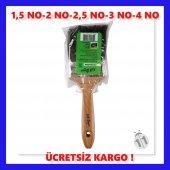Filli Boya Yağlı Boya Fırçası No.3 Pro...