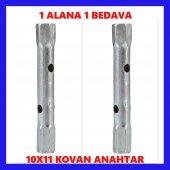 10x11 Kovan Anahtar 1 Alana 1 Bedava