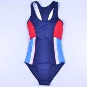 Endeep Kadın Yüzücü Mayo Bikini 21311