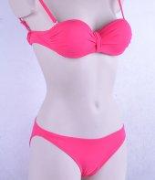 Dagi Kadın Dolgulu Staplez Bikini Mayo 982 5