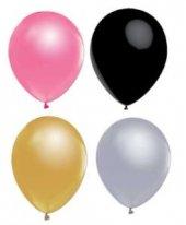 Balon Metalik 12 İnc Yetişkin Serisi 20 Adet