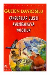 Kangurular Ülkesi Gülten Dayıoğlu