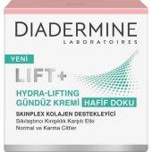 Diadermine Lift+ Hydra Lifting Gündüz Kremi 50 Ml Hafif Dokulu Ko