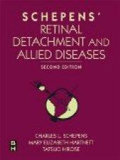 Schepenss Retinal Detachment And Allied Diseases