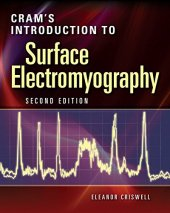 Crams Introduction To Surface Electromyography