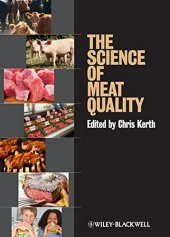 Science Of Meat Quality, The