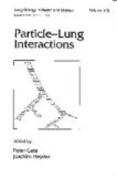 Particle Lung Interactions