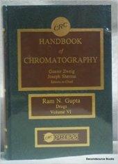 Crc Handbook Of Chromatography Drugs, Volume Vı