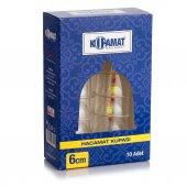 Kupamat Hacamat Kupası 6 Cm 50 Kutu (500 Adet)...