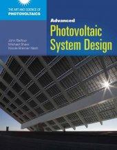 Advanced Photovaltaic System Design