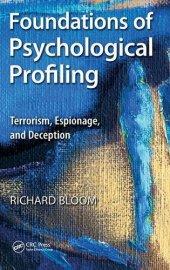 Foundations Psychological Profiling