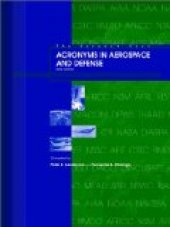 Acronyms İn Aerospace And Defense