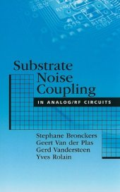 Subsrate Noise Coupling In Analog Rf Curcuits