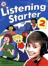 Listening Starter 2 + 2cds