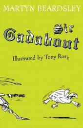 Sir Gadabout (Spooky Stories)
