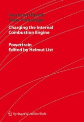 Charging The Internal Combustion Engine Powertrain