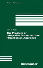 Problem Of Integrable Discretization Hamiltonian Approach