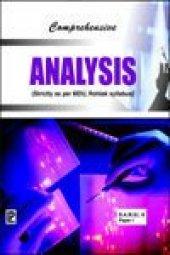 Comprehensive Analysis (Mdu, Rohtak)