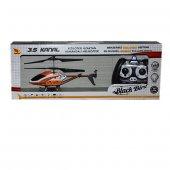 Oyuncak Uzaktan Kumandalı Helikopter 25 Cm