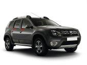 Dacia Duster Krom Kapı Kolu 4 Parça (2010 2017)