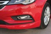 Opel Astra K Hb Krom Sis Farı Çerçevesi 2 Prç (2015 Ve Üzeri)
