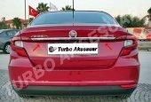 Fiat Egea Sd Krom Bagaj Çıtası (2015 Üzeri)