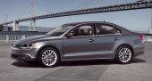 Volkswagen Jetta Krom Cam Çıta 6 Prç. (2011 Ve Üzeri)