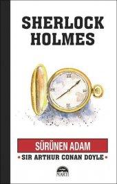 Sherlock Holmes Sürünen Adam Sir Arthur Conan Doyle Martı Yayınları