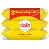 Dalin Islak Havlu 3lü Avantaj Paket Gdd034436
