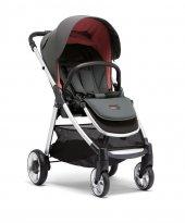 Mamas Papas Armadillo Flip Xt 2 Bebek Arabası Grey/ Coral