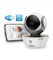 Motorola Mbp854 Hd Görüntülü Bebek Telsizi