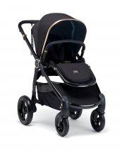 Mamas Papas Ocarro Jewel Bebek Arabası Black Dıamond