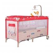 Sunny Baby Siesta Oyun Parkı 60x120